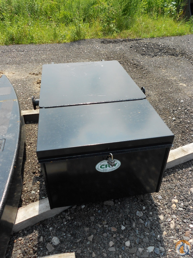 Link-Belt XL Counterweight Package for TCC500 Counterweights Crane Part for Sale in Williston Vermont on CraneNetwork.com