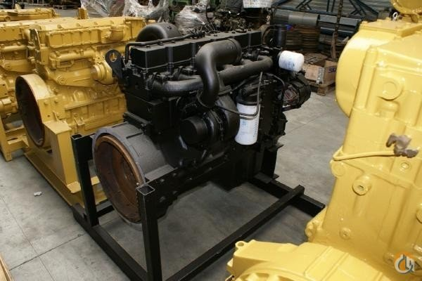 Cummins Cummins 6 CT 8.3 Engines  Transmissions Crane Part for Sale on CraneNetwork.com