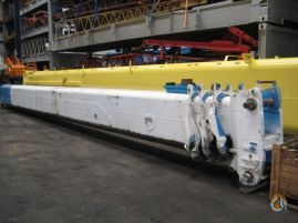 Demag AC 395 Boom Boom Sections Crane Part for Sale on CraneNetwork.com