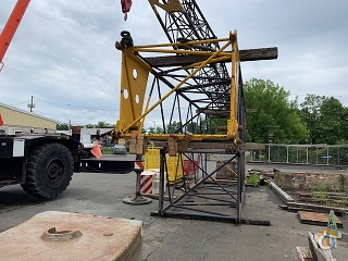 PampH PH 30 BOOM SECTION Boom Sections Crane Part for Sale in Nanuet New York on CraneNetwork.com