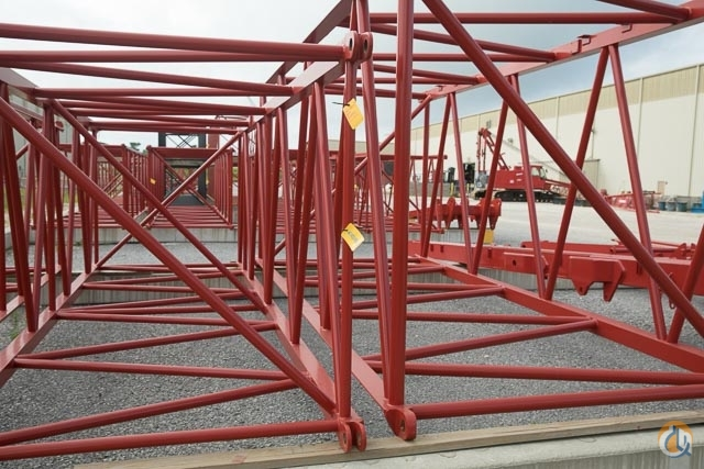Manitowoc MANITOWOC 32803 Boom Sections Crane Part for Sale in Belle Chasse Louisiana on CraneNetwork.com
