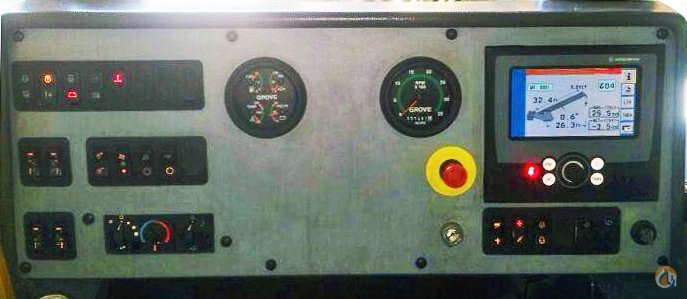 Grove Grove LMI Monitor Hirchsmann Pat LMI Anti Two Block Systems Crane Part for Sale in Mobile Alabama on CraneNetwork.com