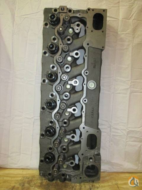 Caterpillar Caterpillar 3306PC Engines  Transmissions Crane Part for Sale on CraneNetwork.com