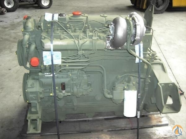 DAF DAF DNTD 620 Engines  Transmissions Crane Part for Sale on CraneNetwork.com