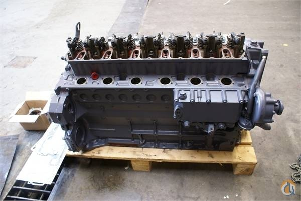Volvo Volvo D7D LAE2 Engines  Transmissions Crane Part for Sale on CraneNetwork.com