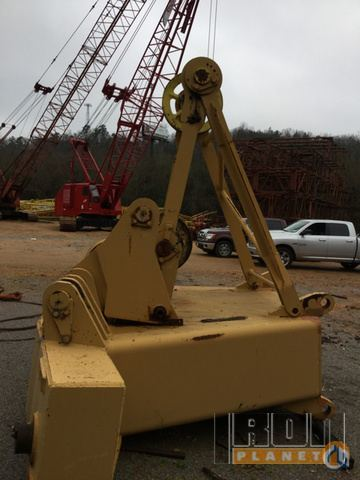 Manitowoc Manitowoc 4100 Ringer Ringer Crane Part for Sale in Alabaster Alabama on CraneNetwork.com