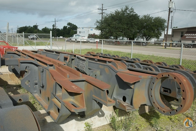 Manitowoc MANITOWOC A00058 Crawler Parts Crane Part for Sale in Belle Chasse Louisiana on CraneNetwork.com