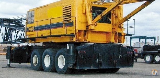 American AMERICAN 900 SERIES- UPPER WORKS Cranes for Parts Crane Part for Sale in Houston Texas on CraneNetwork.com
