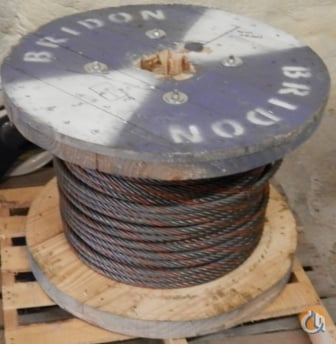 Terex 58 Wire Rope Crane Part for Sale in Swisher Iowa on CraneNetwork.com