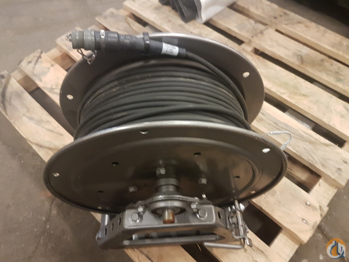 Other Hannay Reel ATB Systems Crane Part for Sale on CraneNetwork.com