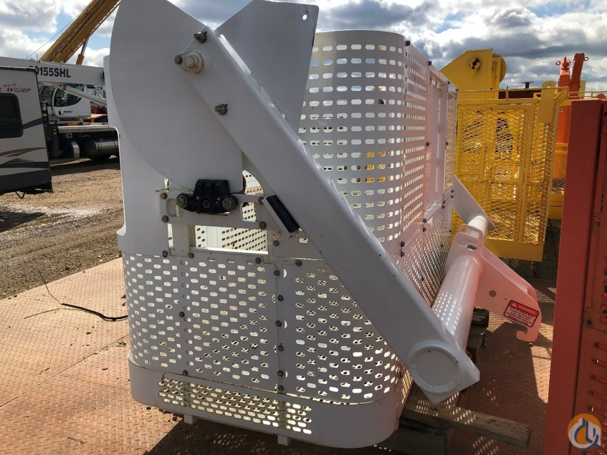 Altec Altec 2 Person Platform  Basket Man Baskets Crane Part for Sale in Leduc Alberta on CraneNetwork.com
