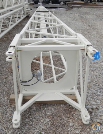 Terex T340-1 Jib Assy. Jib Sections  Components Crane Part for Sale in Swisher Iowa on CraneNetwork.com