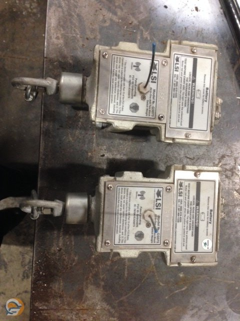 Load Systems International LSI- Wireless A2B SWitch LMI Anti Two Block Systems Crane Part for Sale in Syracuse New York on CraneNetwork.com