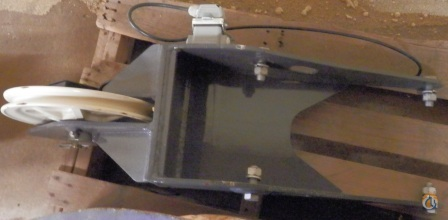 Terex Aux. Sheave Assy. Aux. Sheave Assy. Crane Part for Sale in Swisher Iowa on CraneNetwork.com