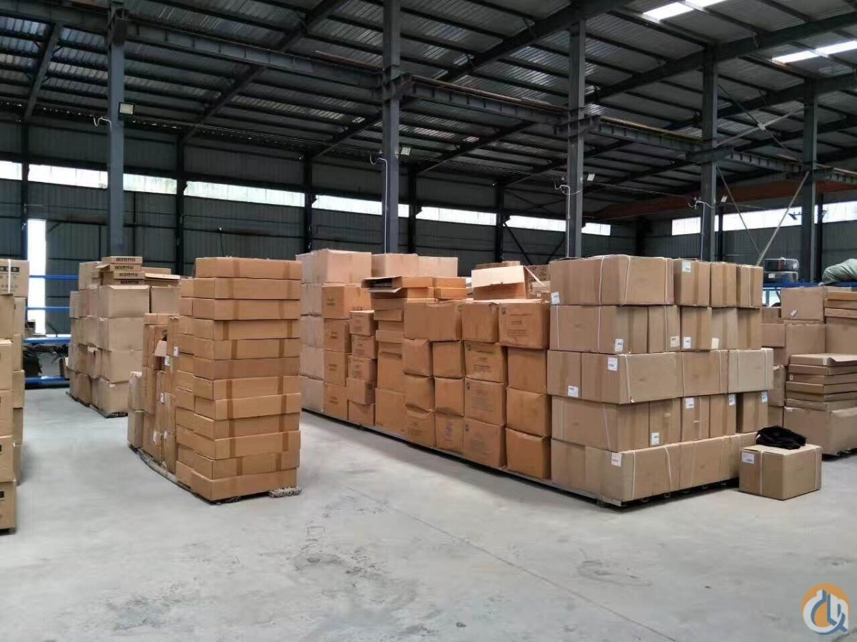 Supply Crane AC Air Conditioner Air Conditioner Crane Part for Sale in Hefei Anhui on CraneNetworkcom