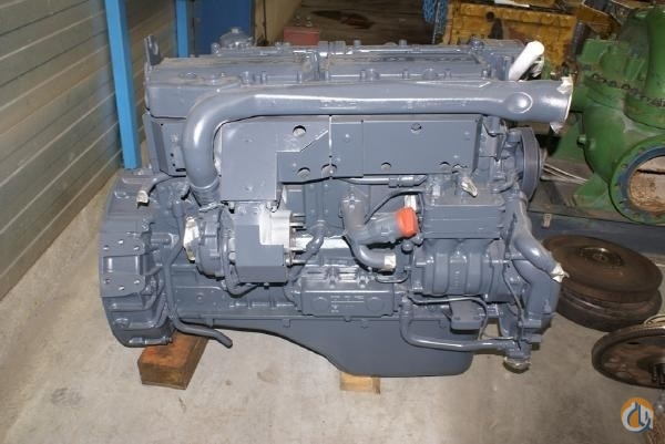 DAF DAF PE 235 C Engines  Transmissions Crane Part for Sale on CraneNetwork.com