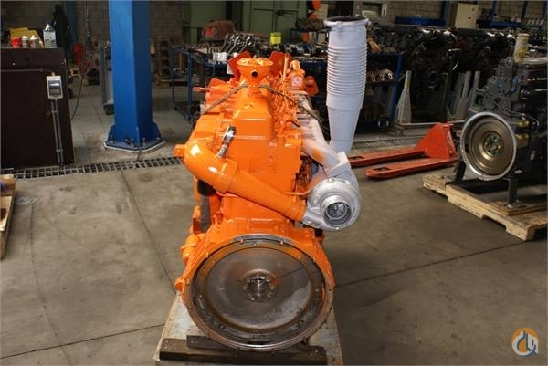 Scania Scania DS11 Engines  Transmissions Crane Part for Sale on CraneNetwork.com