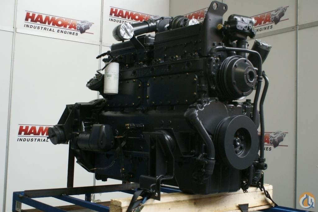 DAF DAF DKV 1160 Engines  Transmissions Crane Part for Sale on CraneNetwork.com