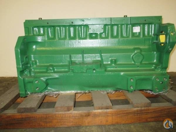 John Deere John Deere 6466 Engines  Transmissions Crane Part for Sale on CraneNetwork.com