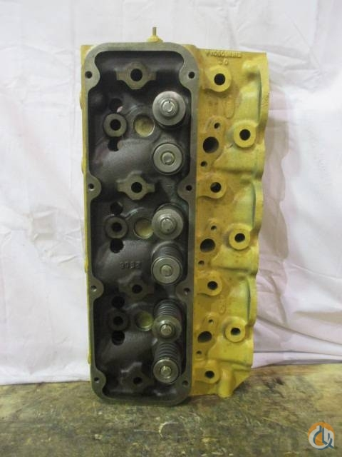 Ford Ford 201 Engines  Transmissions Crane Part for Sale on CraneNetwork.com