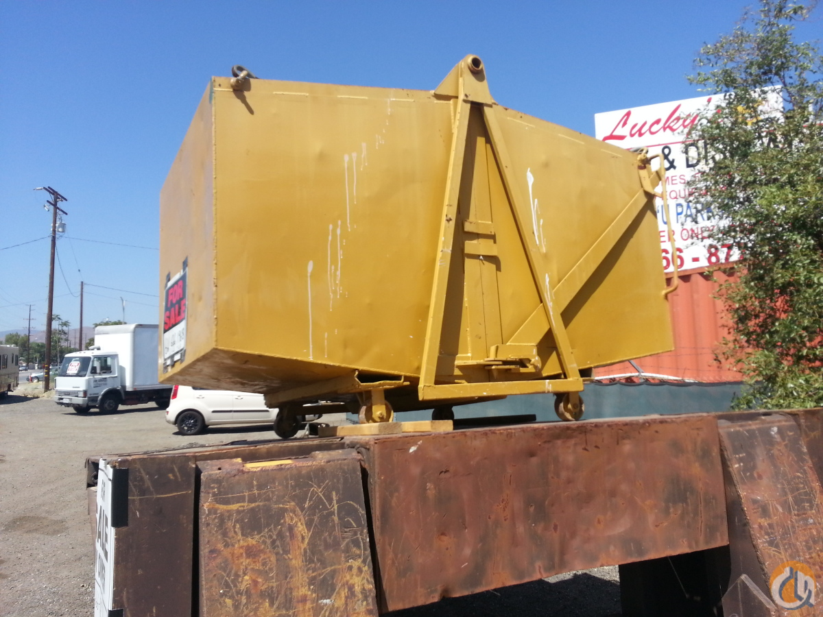 Unknown Lowbed Trailers Crane Part for Sale on CraneNetworkcom