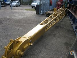Grove Grove RT755 Jib Jib Sections  Components Crane Part for Sale on CraneNetwork.com