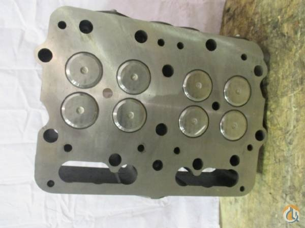 Cummins Cummins NT88 Engines  Transmissions Crane Part for Sale on CraneNetwork.com