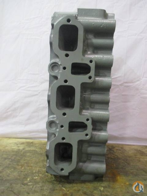 Mack Mack E6 4VAL Engines  Transmissions Crane Part for Sale on CraneNetwork.com