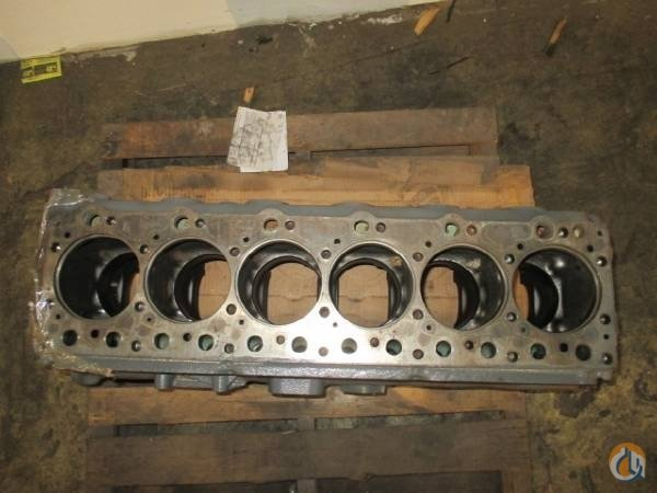 Volvo Volvo TD61A Engines  Transmissions Crane Part for Sale on CraneNetwork.com