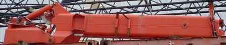Compact Truck CT2 JIB Jib Sections  Components Crane Part for Sale in New York New York on CraneNetwork.com