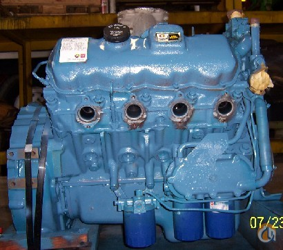 Detroit Diesel Rebuilt GM Detroit Diesel 8.2 - 3 available Engines  Transmissions Crane Part for Sale in Cleveland Ohio on CraneNetwork.com