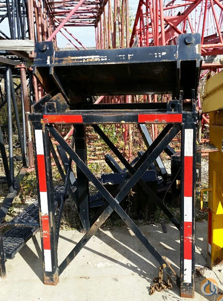 Grove PA00060 Boom Dolly Crane Part for Sale in Cleveland Ohio on CraneNetwork.com