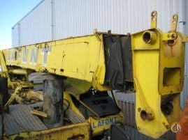Grove Grove AT 400 Boom Boom Sections Crane Part for Sale on CraneNetwork.com
