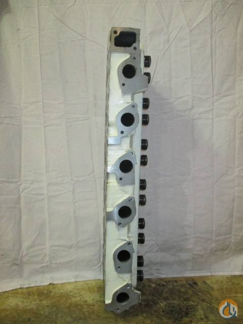 John Deere John Deere 6329 Engines  Transmissions Crane Part for Sale on CraneNetworkcom