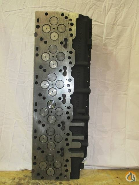 Cummins Cummins 8.3SL Engines  Transmissions Crane Part for Sale on CraneNetwork.com