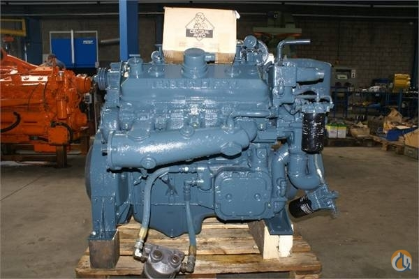 Detroit Detroit 8V92 Engines  Transmissions Crane Part for Sale on CraneNetwork.com