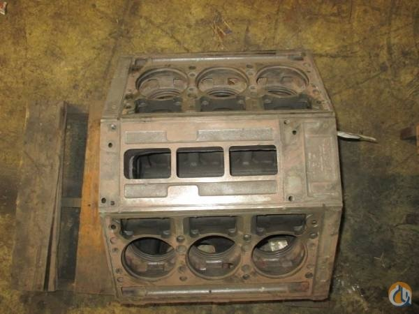 Detroit Detroit 6V53 Engines  Transmissions Crane Part for Sale on CraneNetwork.com