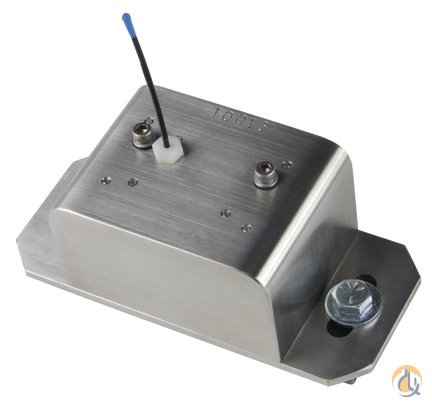 Load Systems International WIRELESS BOOM ANGLE SENSOR LMI Anti Two Block Systems Crane Part for Sale in New York New York on CraneNetworkcom