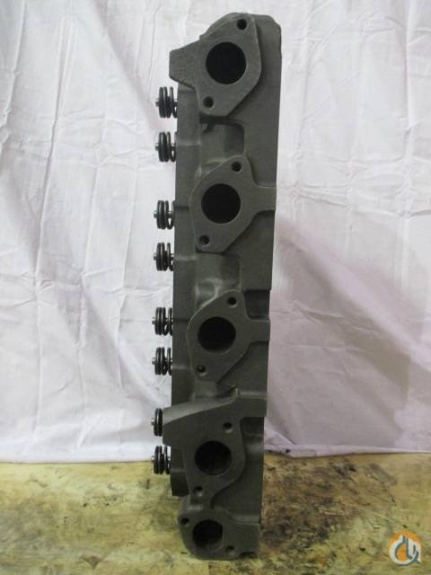 John Deere John Deere 4180 Engines  Transmissions Crane Part for Sale on CraneNetwork.com