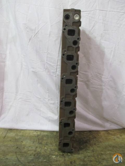 Volvo Volvo KAD42 Engines  Transmissions Crane Part for Sale on CraneNetworkcom