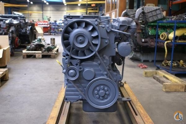 Deutz Deutz BF4L2011 Engines  Transmissions Crane Part for Sale on CraneNetworkcom