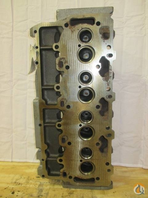 Caterpillar Caterpillar 3204DI Engines  Transmissions Crane Part for Sale on CraneNetworkcom