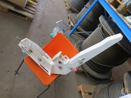 Grove Attachment parts swing away GMK3055 Swing Components Crane Part for Sale on CraneNetwork.com