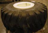 Various Manufacturers Crane Tires Tires Crane Part for Sale in New York New York on CraneNetworkcom