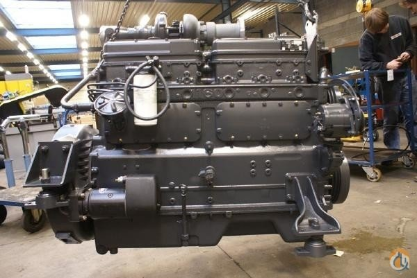 DAF DAF DK 1160 Engines  Transmissions Crane Part for Sale on CraneNetwork.com