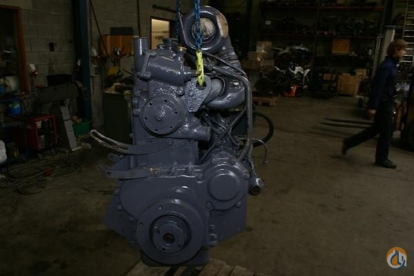 DAF DAF DS 575 Engines  Transmissions Crane Part for Sale on CraneNetwork.com