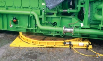 Hydra-Slide Hydraulic Turntable Miscellaneous Parts Crane Part for Sale in Guelph Ontario on CraneNetwork.com
