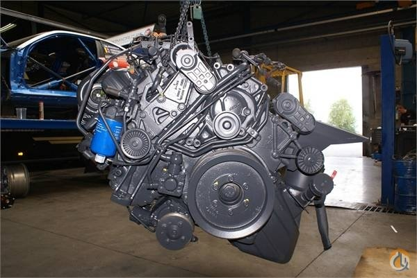 Scania Scania DC9.05 Engines  Transmissions Crane Part for Sale on CraneNetwork.com