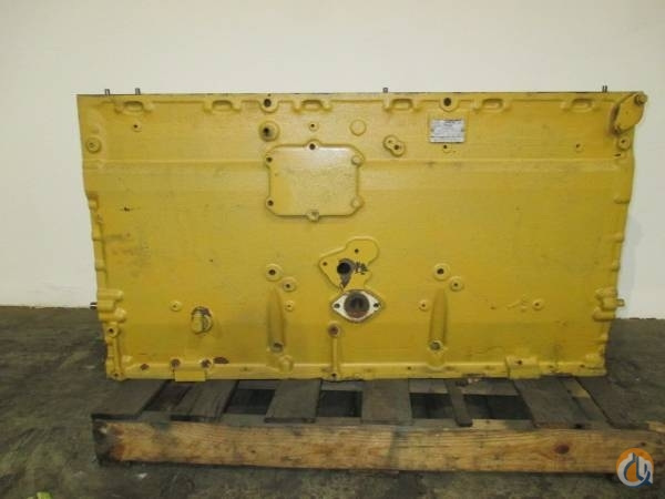 Caterpillar Caterpillar 3406DI Engines  Transmissions Crane Part for Sale on CraneNetwork.com