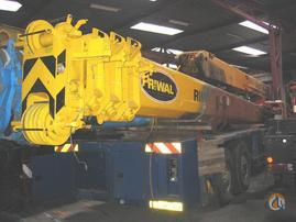 Grove Grove GMK 2035 Complete Boom Boom Sections Crane Part for Sale on CraneNetwork.com